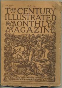 Century Magazine July 1889